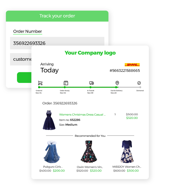 Drive repeat purchases with relevant offers